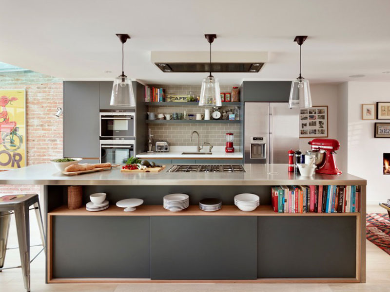 Kitchens Interior Designer | Kitchen Remodeling Services ...