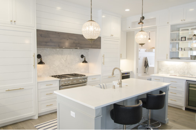 New Year Plans For Kitchen Décor