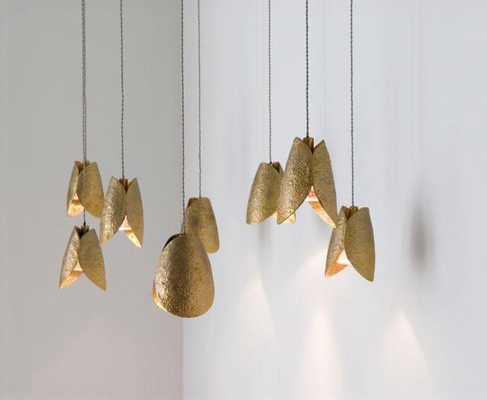 GOLDEN SHELL